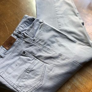 NWOT Men's Lee Jeans Straight Leg 40x30